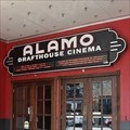 Image for Movie Meals - Alamo Drafthouse Ritz - Austin, TX