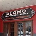 Image for Movie Meals - Alamo Drafthouse Ritz - Austin, TX