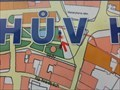 Image for You Are Here - Masaryk Square, Jindrichuv Hradec, Czech Republic