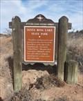 Image for Santa Rosa Lake State Park - Santa Rosa, New Mexico