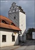 Image for Renezancní vodárenská vež / Renaissance Water Tower (Tábor)