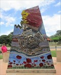 Image for Victoria Cross - Rockhampton,Qld, Australia