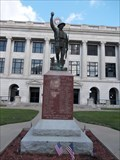 Image for Doughboy Statue - Sedalia Commercial Historic District - Sedalia, Missouri