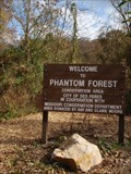 Image for Phantom Forest Conservation Area - Des Peres, MO