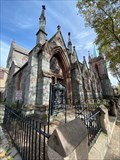 Image for Saint Stephen's Episcopal Church - Providence, Rhode Island