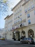 Image for Shattuck Hotel Plaza - Berkeley, CA