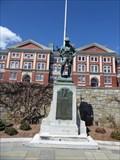Image for Lest We Forget - World War I Memorial - Marlborough, MA