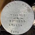 Image for T 20 S, R 12 E, Cor 15, 16, 21, 22 - Oregon
