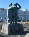 Image for Port of Reykjavik - 80 years - Reykjavik, Iceland
