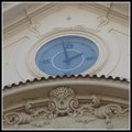 Image for Town Clock (Faculty of Civil Engineering) - Brno, Czech Republic