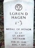 Image for Loren D. Hagen-Arlington, VA
