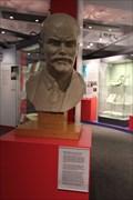 Image for Vladimir I. Lenin -- Islington Museum, St John Street, Islington, London, UK
