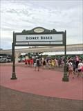 Image for Magic Kingdom Bus Station - Lake Buena Vista, FL
