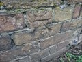 Image for Cut Benchmark - Middle Street, Falmer