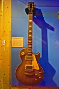 Image for 1959 Gibson Les Paul - Garry Rossington - Cleveland OH