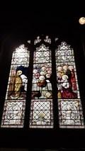 Image for Ann Allitt - St Mary - Cropredy, Oxfordshire