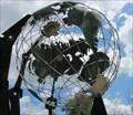 Image for Lathrup Earth Globe, Novi, Michigan