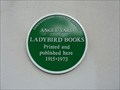 Image for Ladybird Books - Angel Yard - Loughborough, Leicestershire