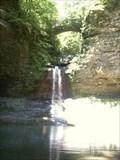 Image for Cascade Falls - Matthiessen Illinois State Park