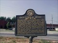 Image for Old Federal Road - GHM 069-3 - Hall Co., GA