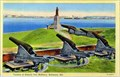 Image for Fort McHenry Cannons - Baltimore, MD