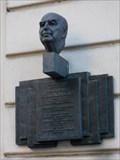 Image for Václav Holzknecht - Praha, Czechia