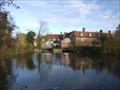 Image for Flatford mill