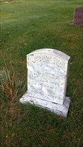 Image for William Wiley Keck - Bedfield Cemetery - Klamath County, OR