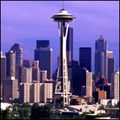 Image for Seattle Space Needle