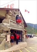 Image for Hell's Gate Air Tram — Fraser Canyon, BC