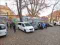 Image for John Lennon Wall - Praha, Czech republic
