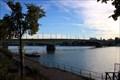Image for Kennedybrücke / Kennedy Bridge – Bonn, NRW, Germany