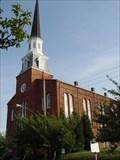 Image for Court Street Baptist Church - Lynchburg, Virginia