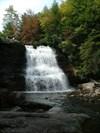 Swallow Falls (Muddy Creek Falls)