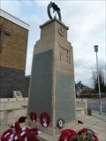 Image for Combined WWI/WWII Cenotaph - Central Avenue - Sittingbourne, Kent