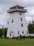 Image for Bayview Lighthouse - Prince Edward Island