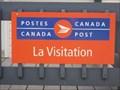 Image for Bureau de Poste de La Visitation-de-Yamaska / La Visitation-de-Yamaska Post Office - J0G 1C0