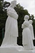 Image for Notre dame de la Salette - Saint Clément - France