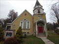 Image for Presbyterian Church of McGraw - McGraw, NY