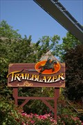 Image for Trailblazer - Hersheypark  -  Hershey, PA