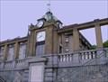 """Image for Limnigraph Station """"Na Vytoni"""" / Limnigraf (Vodocet) Na Vytoni, Prague"""