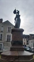 Image for Jeanne d'Arc guerrière - Orléans, Centre