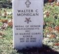 Image for Walter C. Monegan, Jr.-Arlington, VA