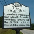 Image for FIRST - Credit Union in the South