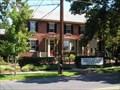 Image for Haddonfield Friends School - Haddonfield Historic District - Haddonfield, NJ