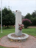 Image for Memorial Obelisk, Burnsville NC