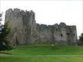 Image for Chepstow Castle - Satellite Oddity - Wales - Great Britain.