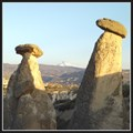 Image for Balanced Rocks - Ürgüp, Turkey