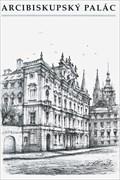 Image for 'Arcibiskupský palác'  by  Karel Stolar - Prague, Czech Republic