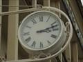 Image for Clock at Markt 13, Siegburg - NRW / Germany